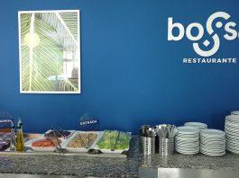 Restaurante da sede em SP: reestruturação