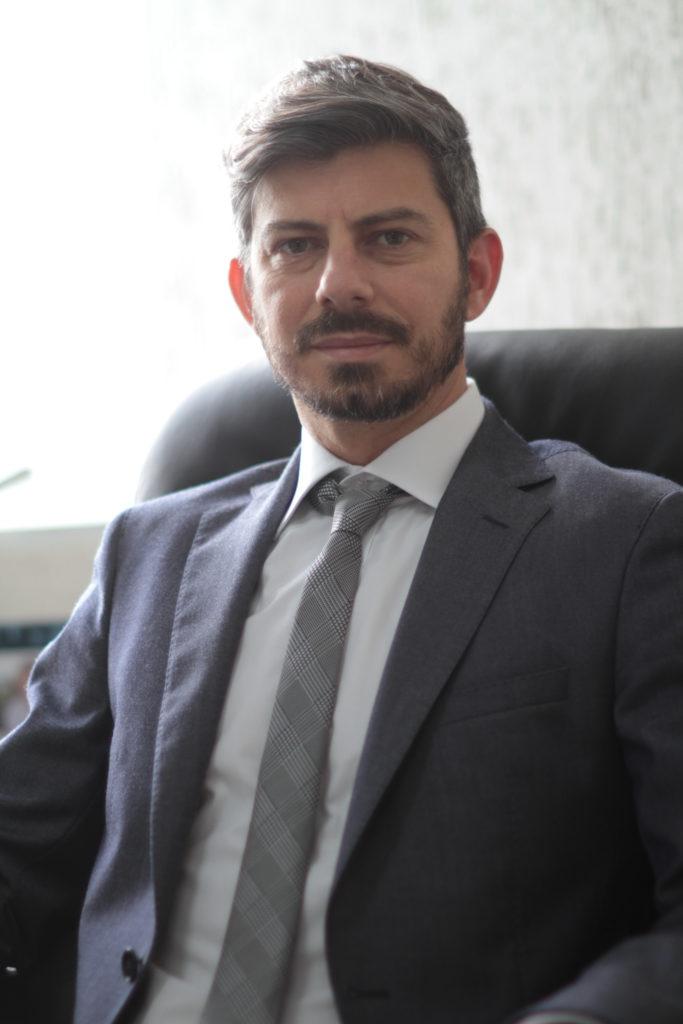 Dr. Claudio Flauzino, Diretor Executo da Home Doctor